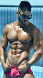 arabe muscle 128