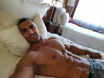 arabe muscle 18