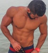 arabe muscle 44