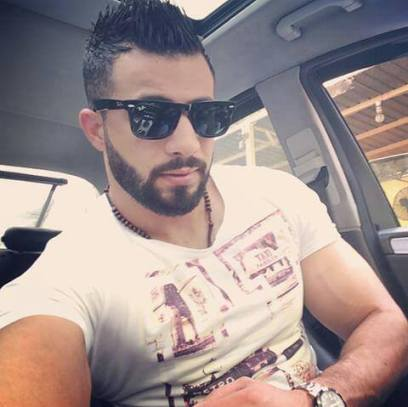arabe muscle 5