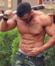 arabe muscle 83