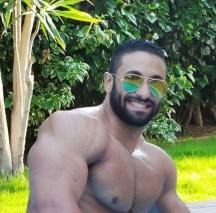 arabe muscle 98