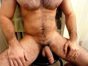 arabes poilus et bears 12