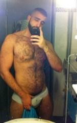 arabes poilus et bears 31