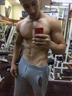 selfie beau gosse beur arabe 53