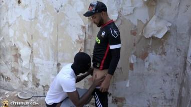 black passif pour arabe tbm 6