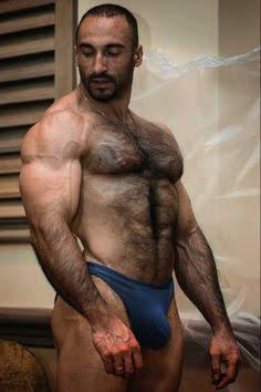 arabe gay poilu 00011