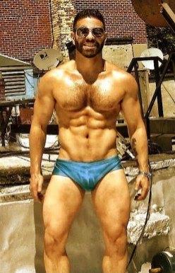 arabe muscle 00008