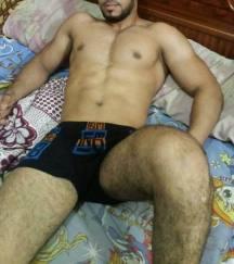 arabe muscle 00026