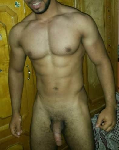 arabe muscle 00028