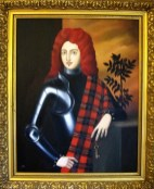 Franz, Earl of Elsso