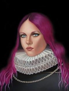 Nayanna, Countess of Luc