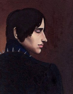 Julian de Stroke