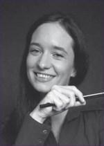 Mojca Gal, violon baroque et danse baroque