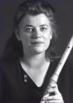 Liane Ehlich, traverso et flûte à bec