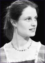 Annabelle Blanc, danse baroque et clavecin
