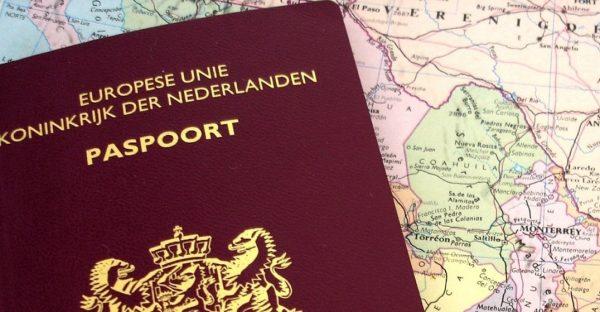 شروط الحصول على الجنسية الهولندية