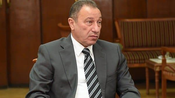 محمود الخطيب النادي الأهلي