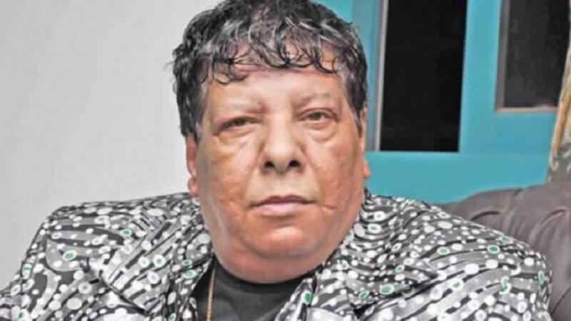 وفاة شعبان عبد الرحيم