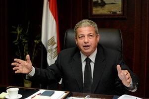 خالد-عبد-العزيز-وزير-الشباب-والرياضة