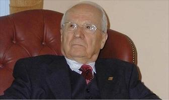 وفاة الرئيس التركي