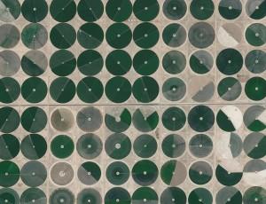 وادي السرحان شمال السعودية