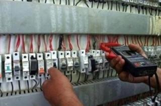 فصل الكهرباء عن بعض قرى المحلة الكبرى لإجراء أعمال الصيانة