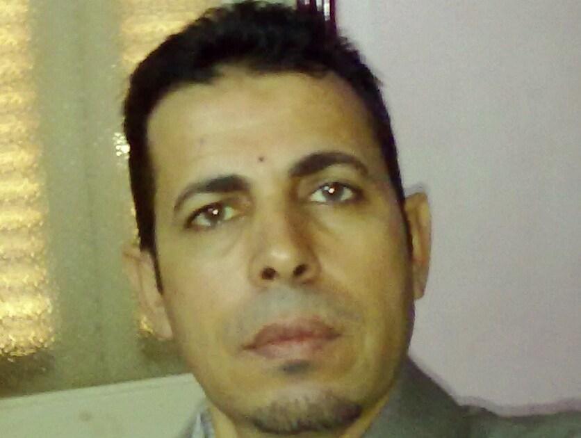 ناجح أحمد