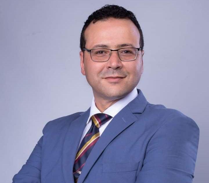 د. محمد طلعت سعيد
