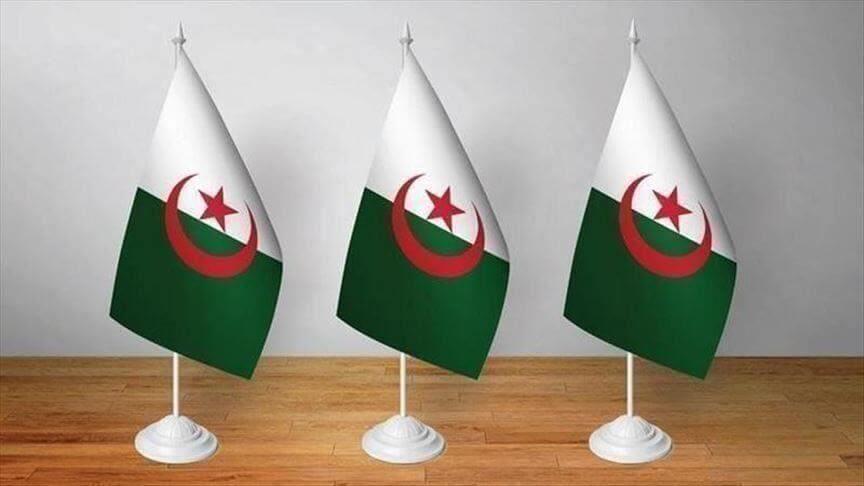 الناخبين الجزائريين