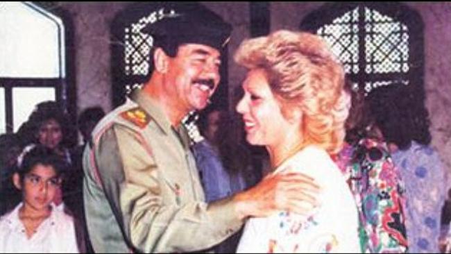ساجدة حسين