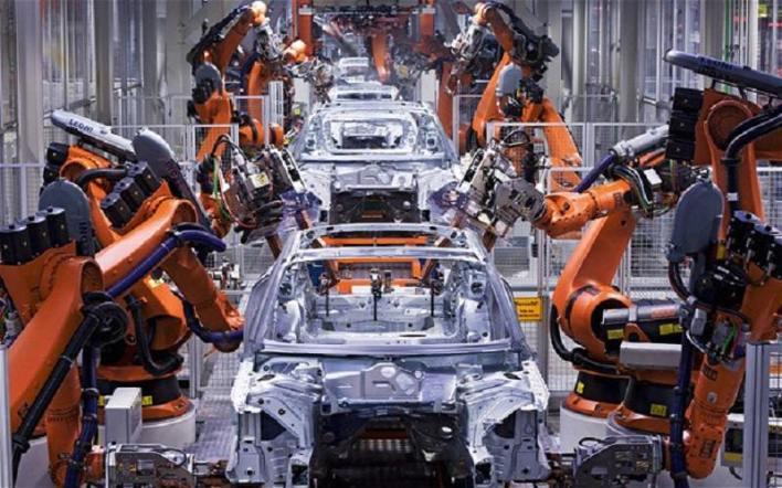 نتيجة بحث الصور عن صناعة المركبات