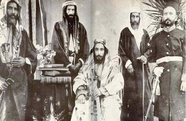 Image result for ابن تيمية ومحمد بن عبد الوهاب