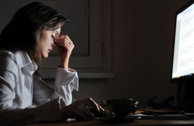 دراسة: الضغوط النفسية في سن مبكرة تقود إلى الخرف