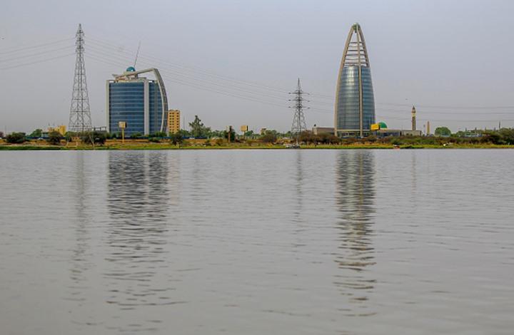"""السودان يتحدث عن """"ارتفاع تاريخي"""" بمنسوب مياه النيل"""