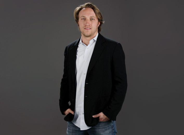 Meet the man who created YouTube but what did Chad Hurley do next? - Arabianbusiness
