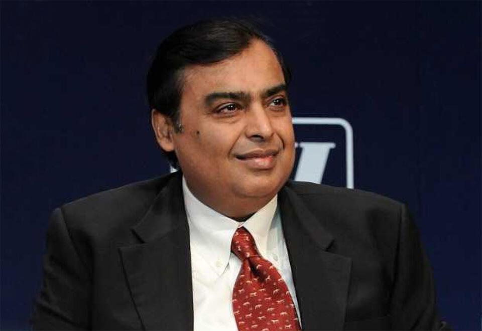 Indian billionaire Ambani accelerates debt plan as stake sale to Saudi drags