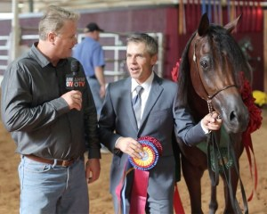 2016 U.S. Nationals Interviews by Rory O'Neill