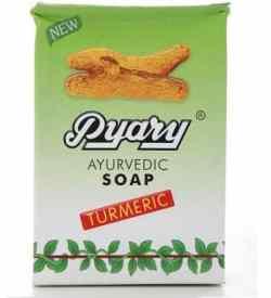 Turmeric Ayurvedic Soap