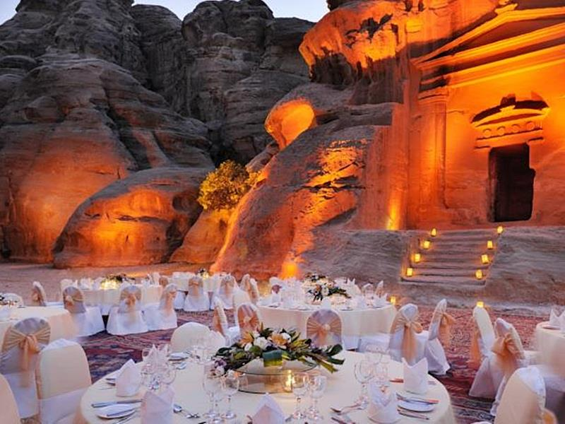 Image result for wedding in petra