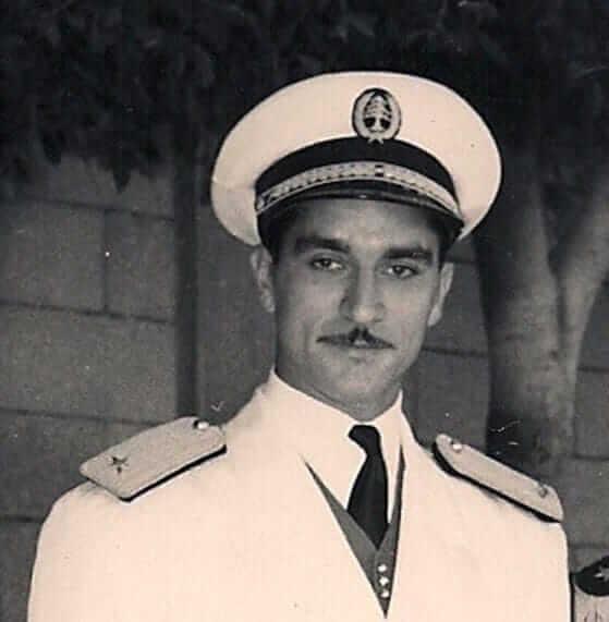 Antoine-Robert El Dahdah