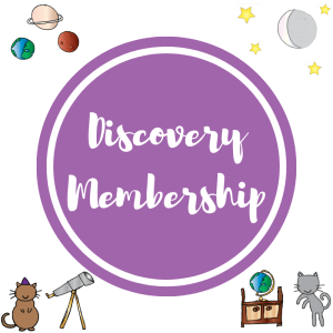 Arabic Seeds Discovery Membership