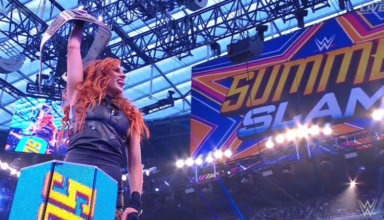 WWE-SummerSlam-2021-Results-the-return-of-Becky-Lynch-and