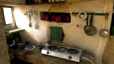 مطبخ - صورة تعبيرية