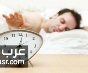 كيفية الاستيقاظ من النوم مبكرا وحل مشكلة النوم الثقيل ببعض الخطوات الرائعة