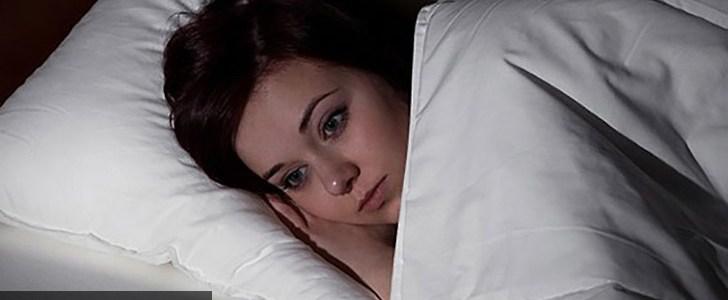 التخلص من الأرق وصعوبة عدم النوم  ببعض النصائح المهمة شاهد واتبع الخطوات