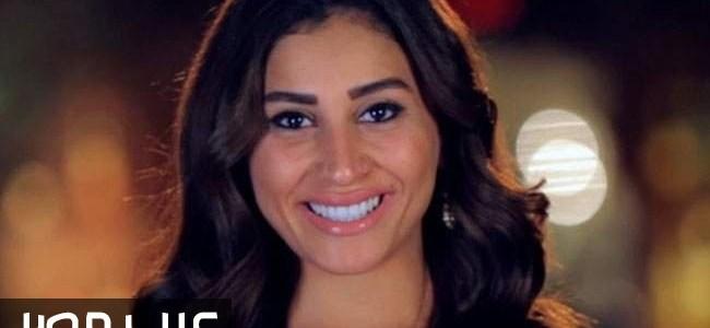حقيقة علاقة دينا الشربيني بعمرو دياب لتكدب الشائعات المستمرة حولها | شبكة عرب مصر