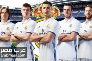 مباراة ريال مدريد واتليتكوا مدريد فى الدورى الاسبانى | شبكة عرب مصر