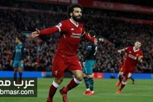 مباراة ليفربول وساونزى سيتى فى الدورى الانجليزى اليوم | شبكة عرب مصر