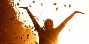 احصل علي هرمون السعادة بطريقة طبيعية ومن اهم الطرق التعرض لاشعة الشمس